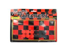 108 of Toy Checkerboard With Checkers