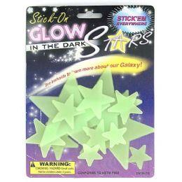 72 of Glow In The Dark Stars