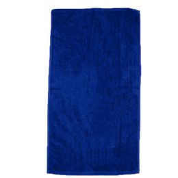 60 of Beach Towel In Navy