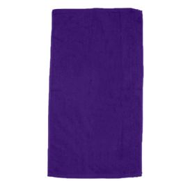 60 of Beach Towel In Purple