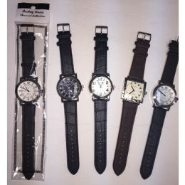 36 of New! Closeout Men's Casual & Dress Watches