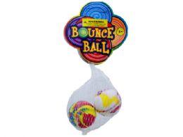 72 of Super Bounce Balls