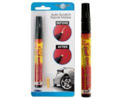 36 of Auto Scratch Repair Marker