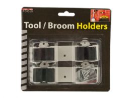 36 of Wall Mount Tool & Broom Holders