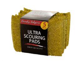108 of Metallic Ultra Scouring Pads
