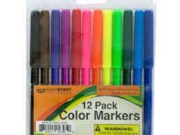 72 of Color Marker Set
