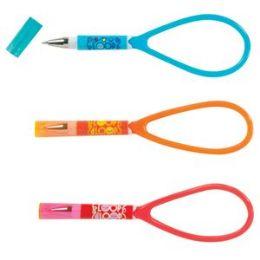 12 of Loop D Loop Gel Pen