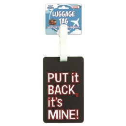 144 of Luggage Tag