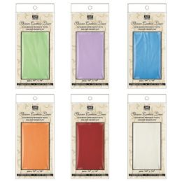 48 of Shower Curtain Assorted Color