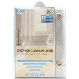 48 of Shower Curtain Clear