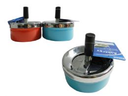 48 of Ashtray With Stand