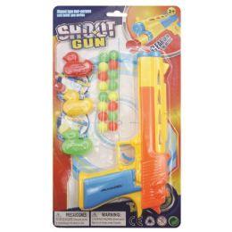 96 of Large Toy Gun And Target Set