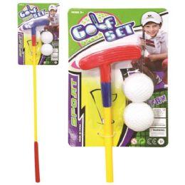 48 of Golf Club Set