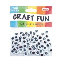 144 of Wiggle Craft Eye Eighty Count