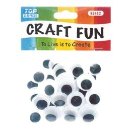 144 of Wiggle Craft Eye Forty Count