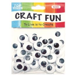 144 of Wiggle Craft Eye Fifty Count