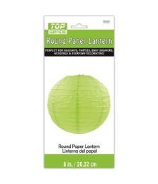 96 of Paper Lantern Nine Inch Green