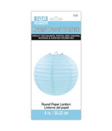 96 of Paper Lantern Nine Inch Baby Blue