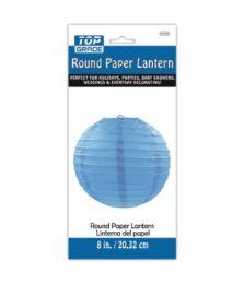 96 of Paper Lantern Nine Inch Blue
