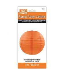 96 of Paper Lantern Nine Inch Orange