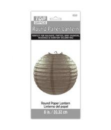 96 of Paper Lantern Nine Inch Grey