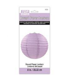 96 of Paper Lantern Nine Inch Lavender