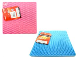 48 of Silicone Hot Pad Trivet