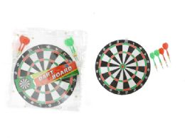 72 of Dart Board + 4 Darts