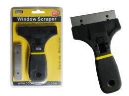 96 of 6pc Safety Cutter & Scraper Set