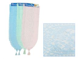 288 of Hanging Lace Table Runner