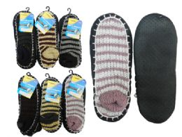 144 of House Slippers With AntI-Skid Dots