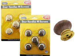 96 of 5pc Door & Cabinet Handle