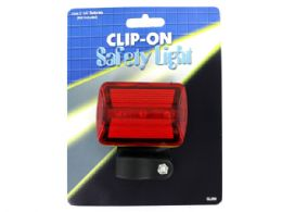 72 of CliP-On Bicycle Safety Light