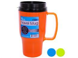 36 of 16 Oz. Thermal Travel Mug