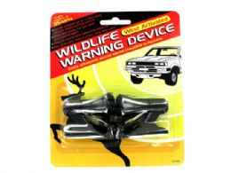 72 of Bulk Buys Brand Wildlife Warning Device