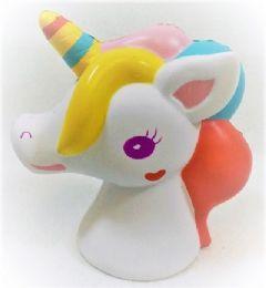 12 of Slow Rising Squishy Toy Jumbo Unicorn