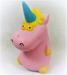 12 of Slow Rising Squishy Toy Plump Unicorn