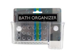 36 of Bath Organizer With Suction Cups