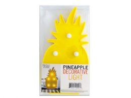 12 of Pineapple Decorative Light