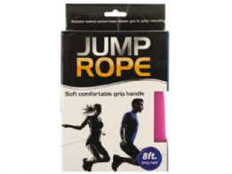18 of Soft Grip Jump Rope