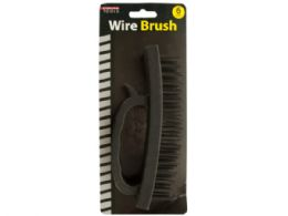 36 of Wire Brush With Handle