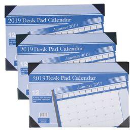 72 of 11x17 12month 2019 Calendar Desk Pad