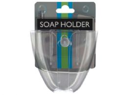 72 of Soap Holder With Suction Cups