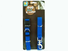 48 of Dog Collar & Lead Set