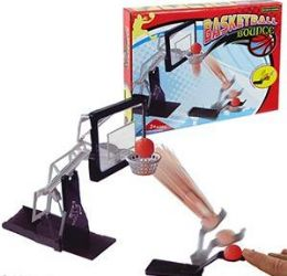 24 of Basketball Bounce Games