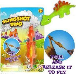 60 of Slingshot Dinos
