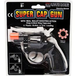 288 of Repeating Super Cap Guns Pistol