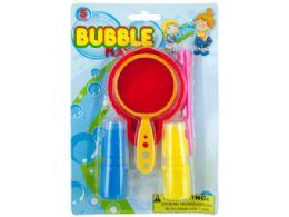 54 of Mini Bubble Play Set