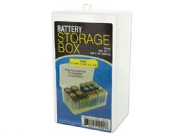 36 of Battery Storage Box