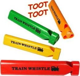 288 of Train Whistles